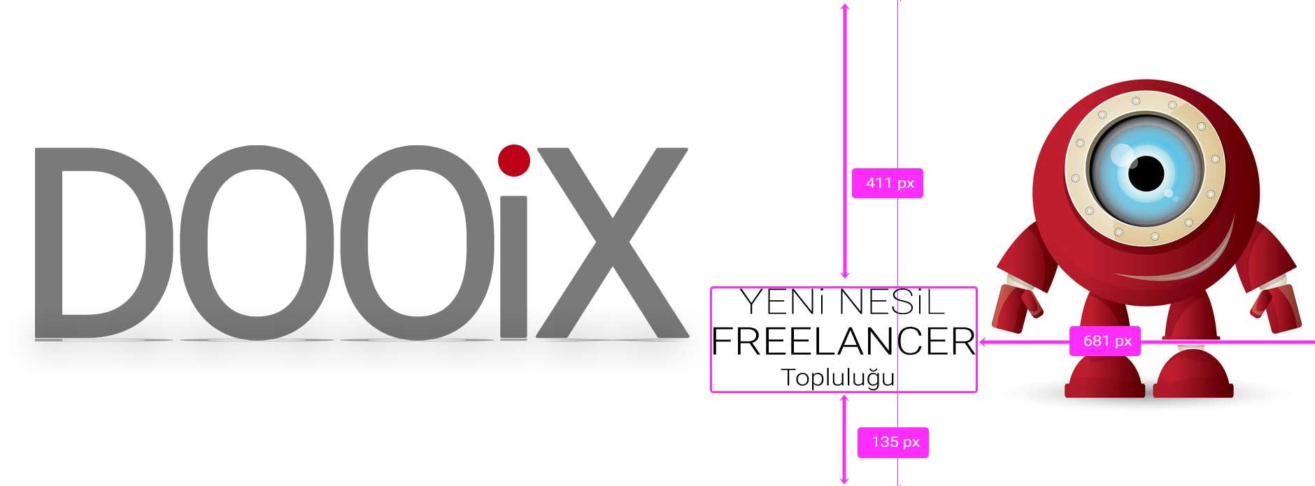 DOOiX Yeni nesil freelancer portalı